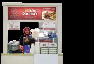 Siomay Leeloo