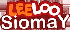 Siomay Leeloo Logo